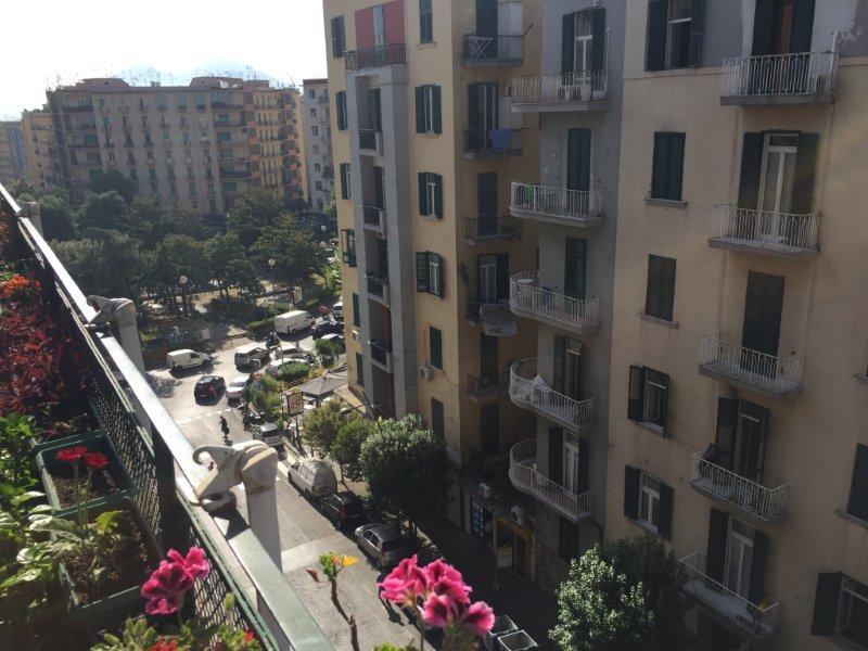 Napoli, Via Giotto <br /> Prezzo &euro; 460.000,00