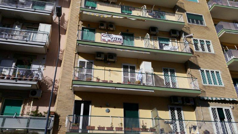 Napoli, Viale Colli Aminei  <br /> Prezzo &euro; 900,00