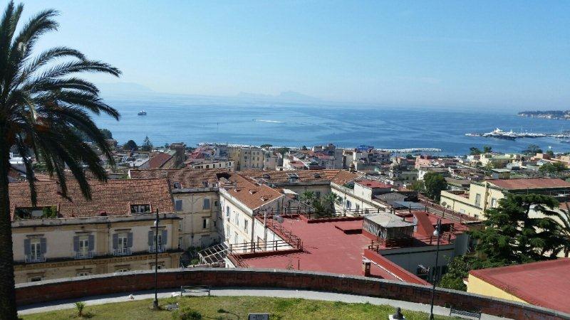 Napoli, C.so Vittorio Emanuele <br /> Prezzo &euro; 800.000,00