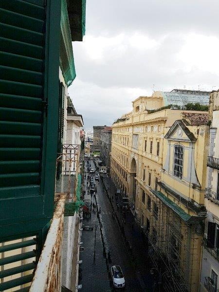 Napoli, Via Santa Brigida <br /> Prezzo &euro; 590.000,00