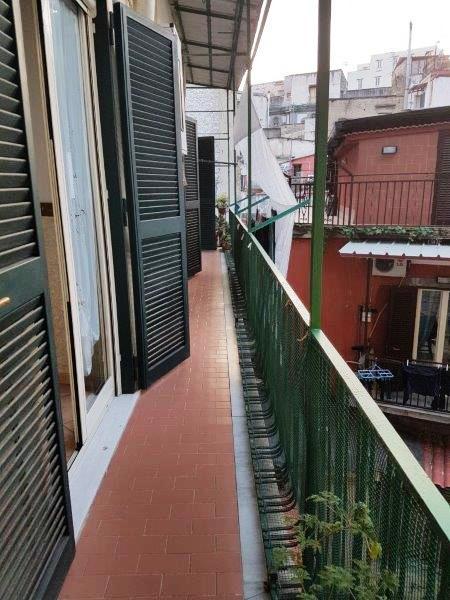 Napoli, Via Santa Maria Antesaecula <br /> Prezzo &euro; 95.000,00