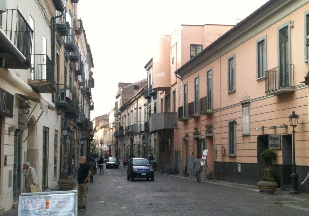 Caserta, Via Giuseppe Mazzini <br /> Prezzo &euro; 3.500,00