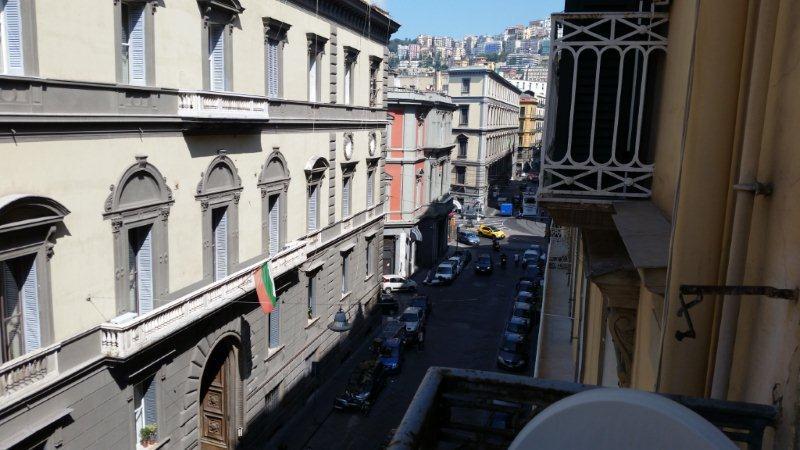 Napoli, Via Chiatamone <br /> Prezzo &euro; Trattativa riservata