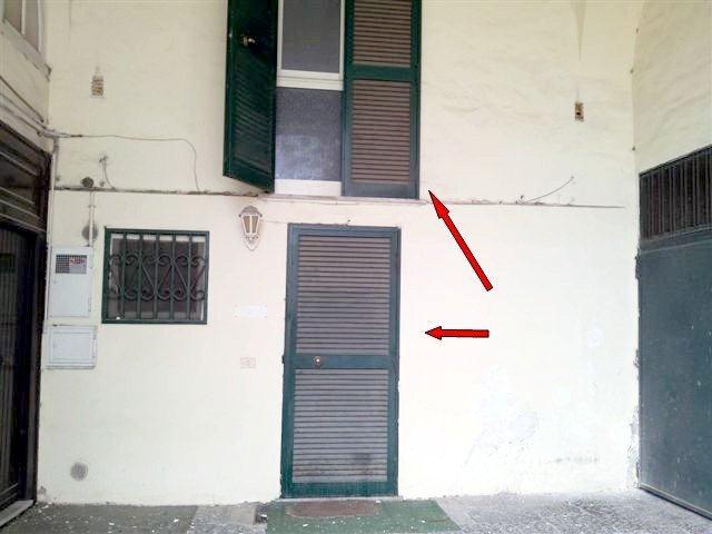Napoli, Via Aniello Falcone <br /> Prezzo &euro; 450,00