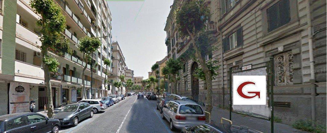 Napoli, Via Raffaele Morghen <br /> Prezzo &euro; 420.000,00
