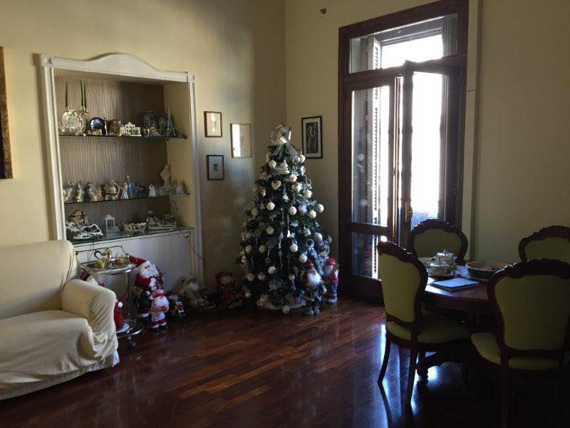Napoli, Viale Gramsci <br /> Prezzo &euro; 590.000,00