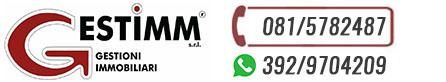Logo Gestimm Srl Napoli