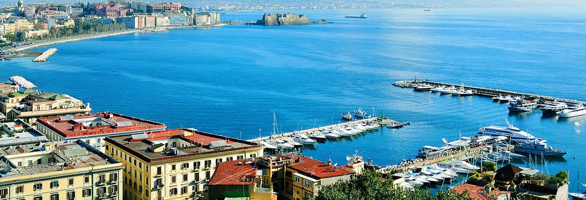 Immobiliare Napoli