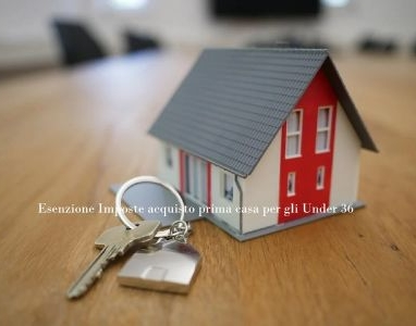 Bonus prima casa giovani under 36: le novità del decreto Sostegni bis