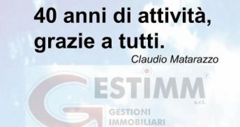 La ricetta del successo secondo Claudio Matarazzo che  festeggia 40 anni di attività